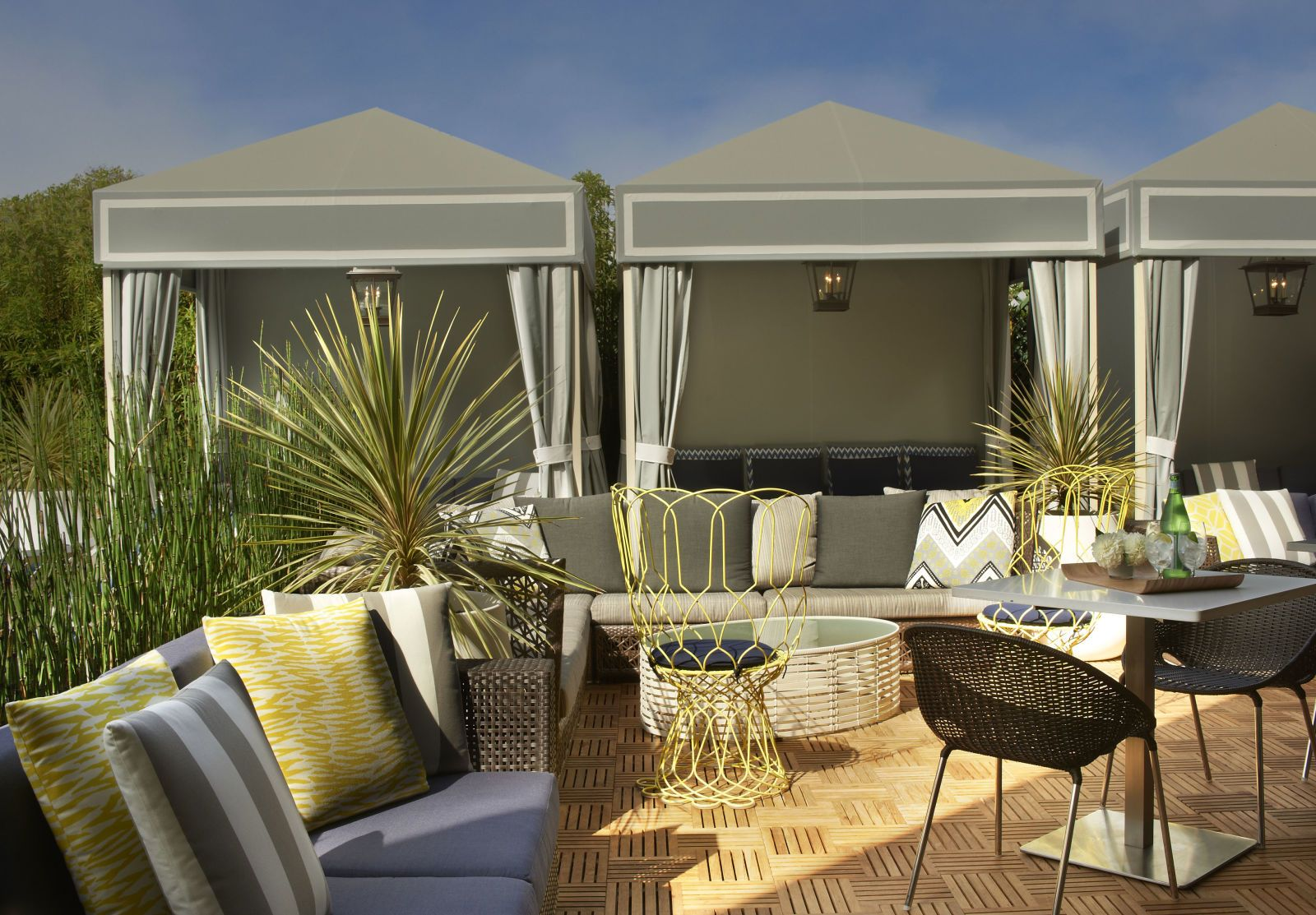 The Best Hotel Staycation Packages Santa monica, Outdoor