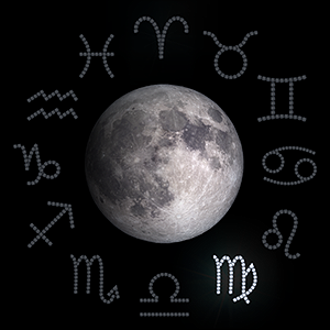 Moon in Virgo