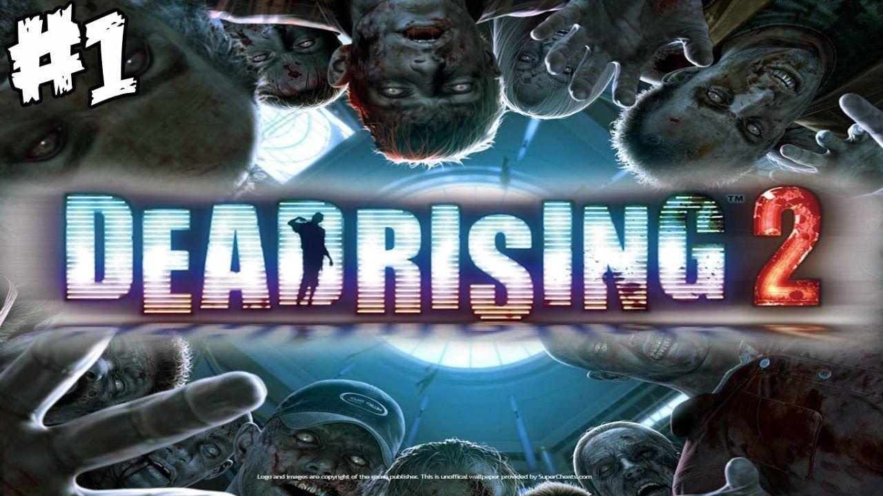 Pin on Dead Rising 2 Walkthrough Part 1 Intro