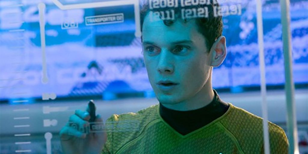 Anton Yelchin, Star Trek Actor, Dies In 'Fatal Traffic Collision' With His Mailbox