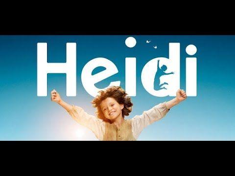 Heidi Filme Dublado Emocionante Hd Com Imagens Filmes