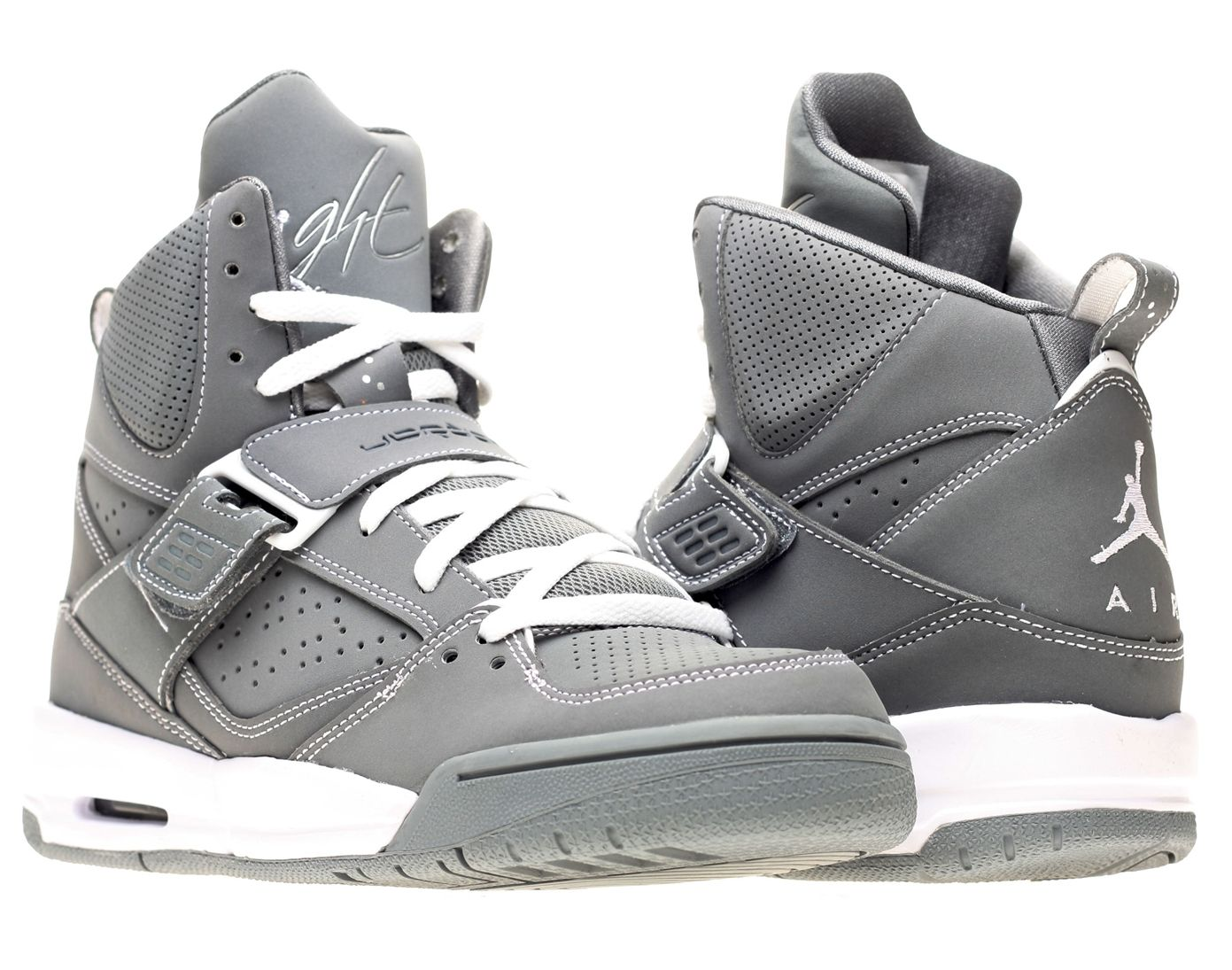 d0a053e1b16 Nike air Jordan flight 45 high ( i want these) | Shoes | Sneakers ...