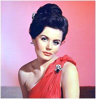 Eunice Gayson, Dr. No, 1962   Bond girls, Best bond girls