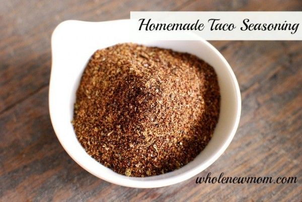 Homemade Taco Seasoning #tacoseasoningpacket This Homemade Taco Seasoning spices up almost any meal. Ditch those expensive, chemical-filled packets and enjoy the real stuff instead! #tacoseasoningpacket Homemade Taco Seasoning #tacoseasoningpacket This Homemade Taco Seasoning spices up almost any meal. Ditch those expensive, chemical-filled packets and enjoy the real stuff instead! #diytacoseasoning