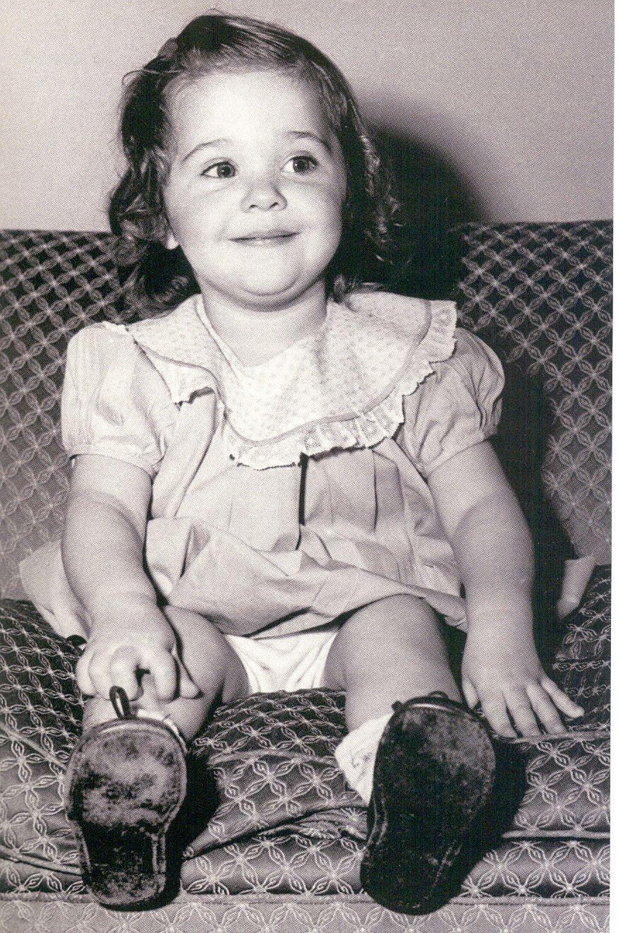 Little Suzi Quatro