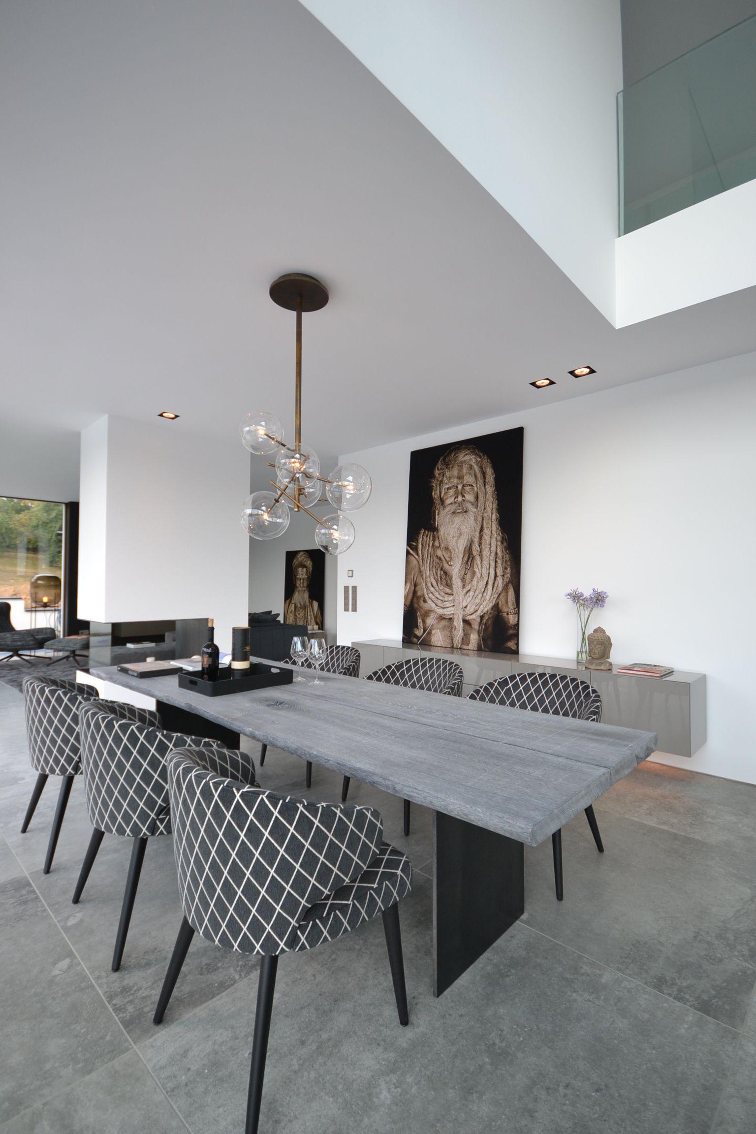 Bünck Architektur :: 2018 ingolstadt #décosalleàmanger