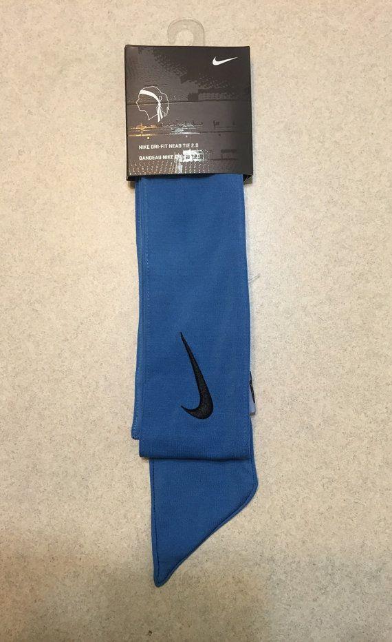 Carolina Blue Nike Headband