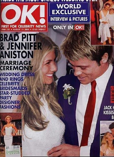 Jennifer Aniston Brad Pitt Jennifer Aniston Brad Pitt Jennifer Aniston Jennifer Aniston Marriage