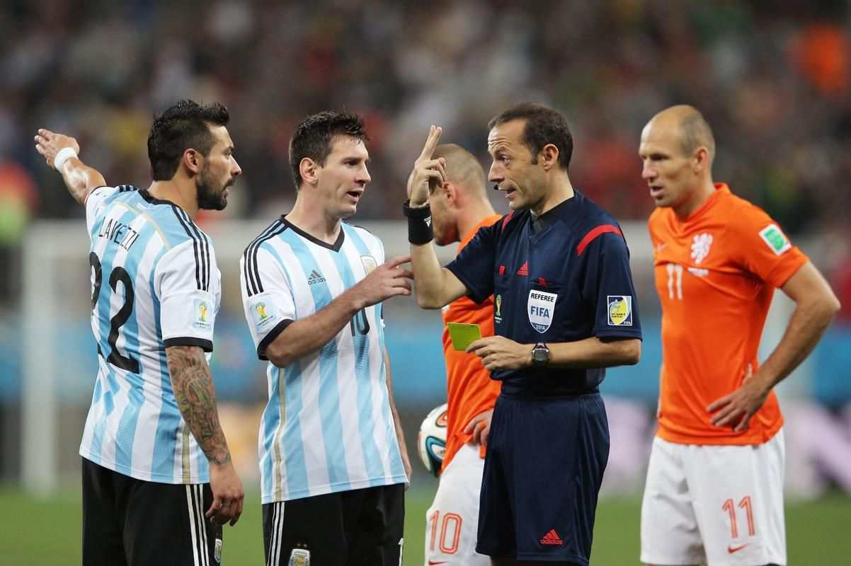 World Cup Semifinal Netherlands Vs Argentina World Cup Netherlands Fifa World Cup