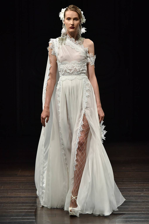 Wedding dress trends that will be huge in wedding dress