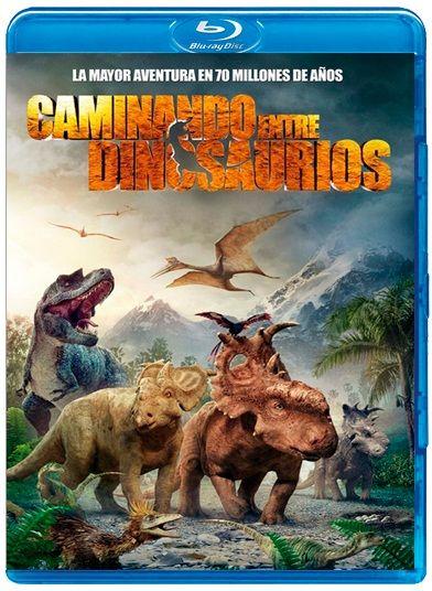 Descargar Peliculas Para Todo O Dia Caminando Entre Dinosaurios 2013 Brrip 720p S Walking With Dinosaurs Good Animated Movies Original Movie Posters