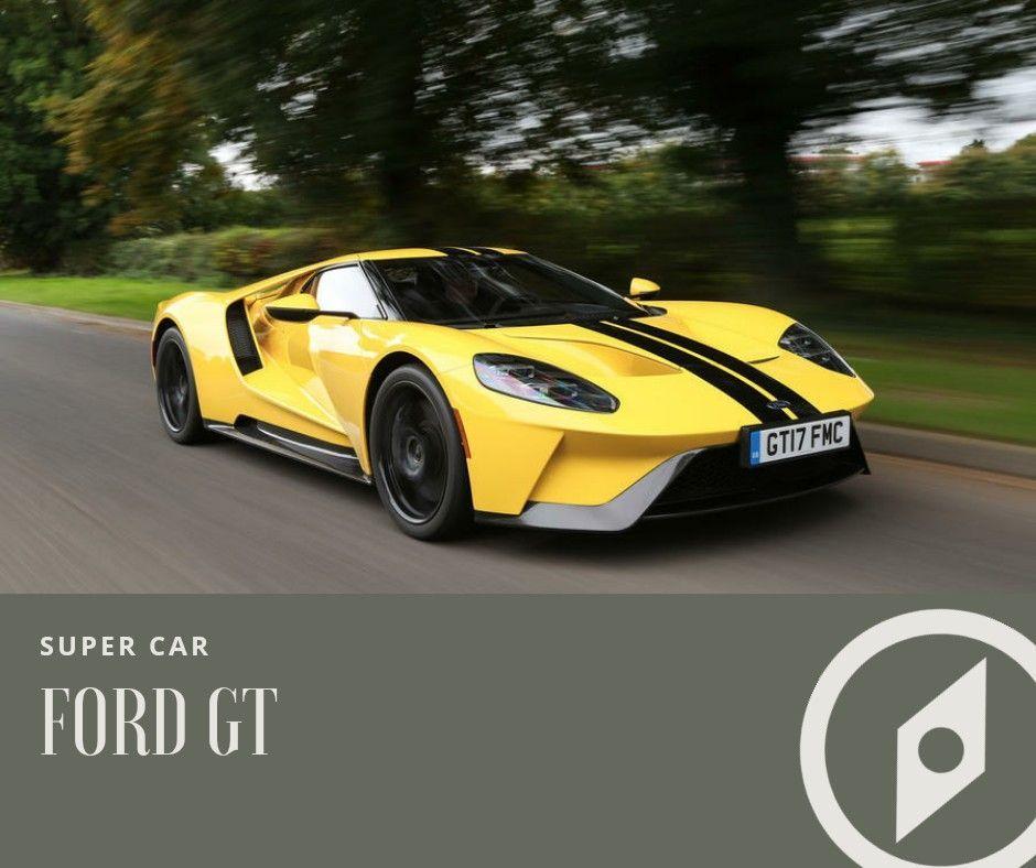 Ford GT | Super Car |   - Super Cars -