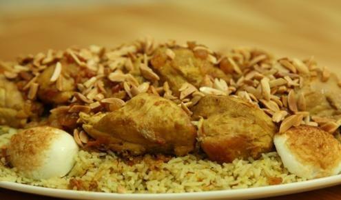 طريقة عمل وصفة برياني الدجاج Chicken Biryani Recipe Recipes Biryani
