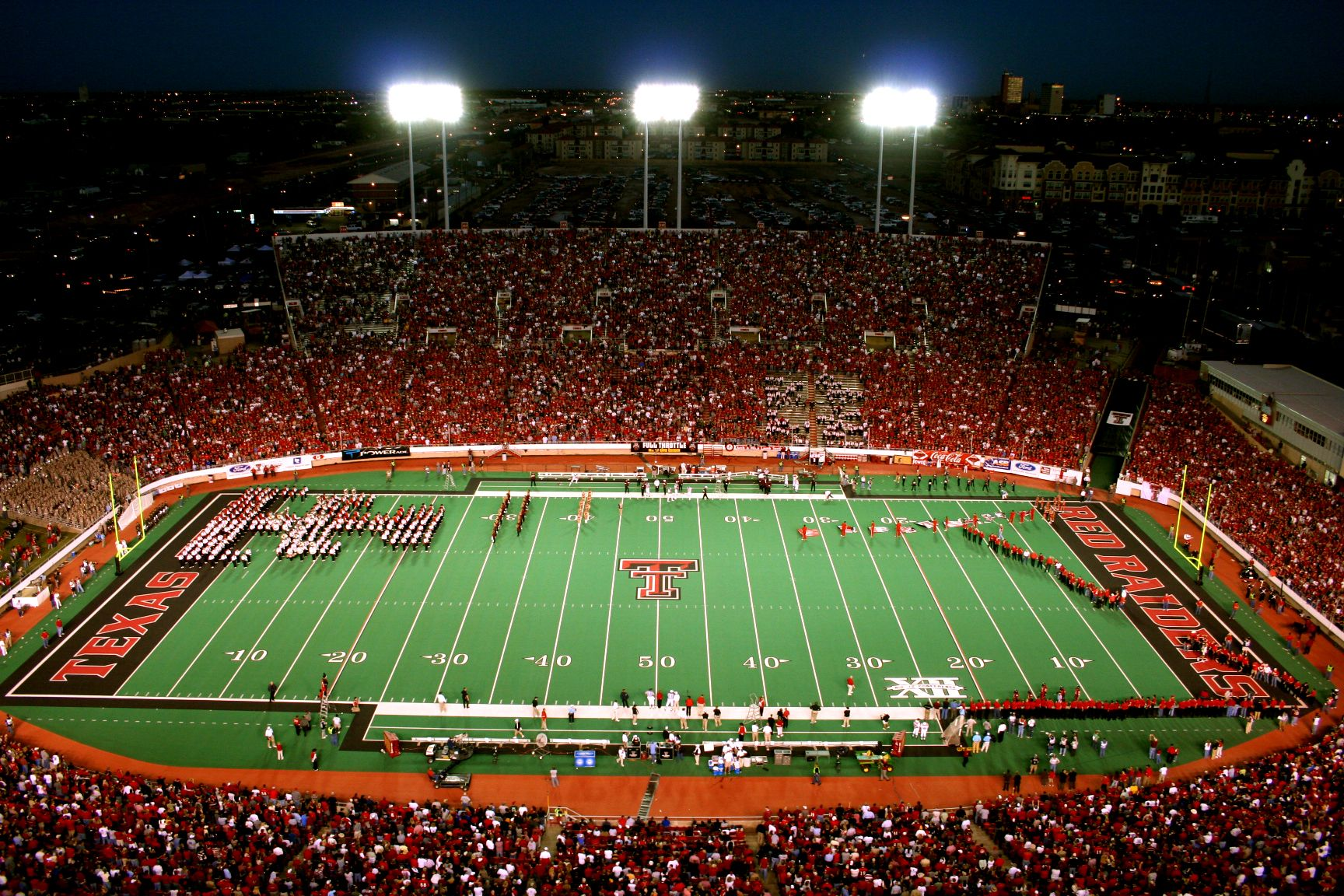 16 Jones At T Stadium Texas Tech Red Raiders Football Texas Tech Football Football Stadiums