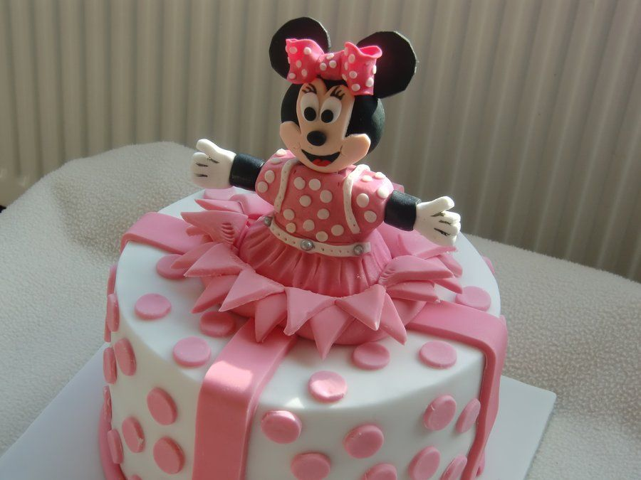 Minnie mouse minnie mouse birthday cakes minnie mouse