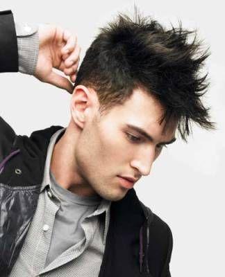 Wondrous Hair Cutting Styles For Mens Borbotta Com Short Hairstyles Gunalazisus