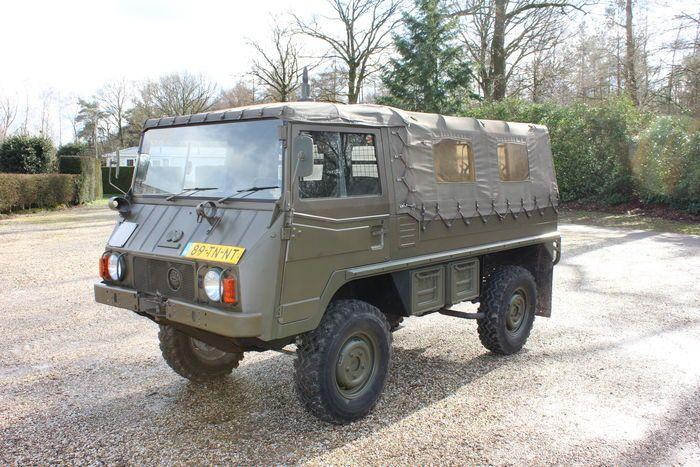 Pin Op Military Transport