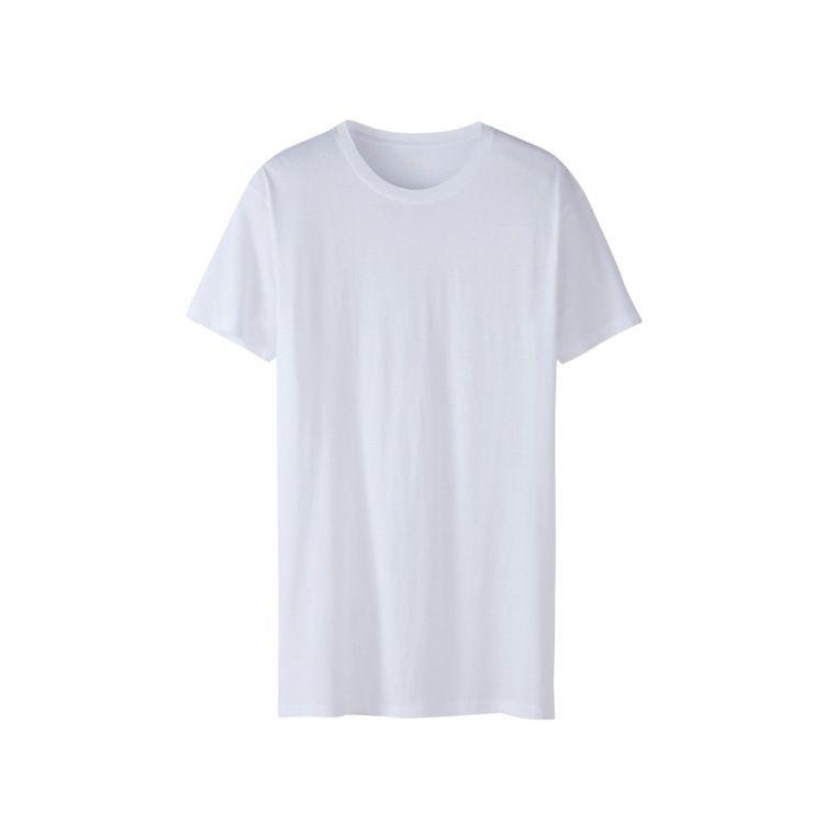 Kanyewest X A P C Plain White T Shirt