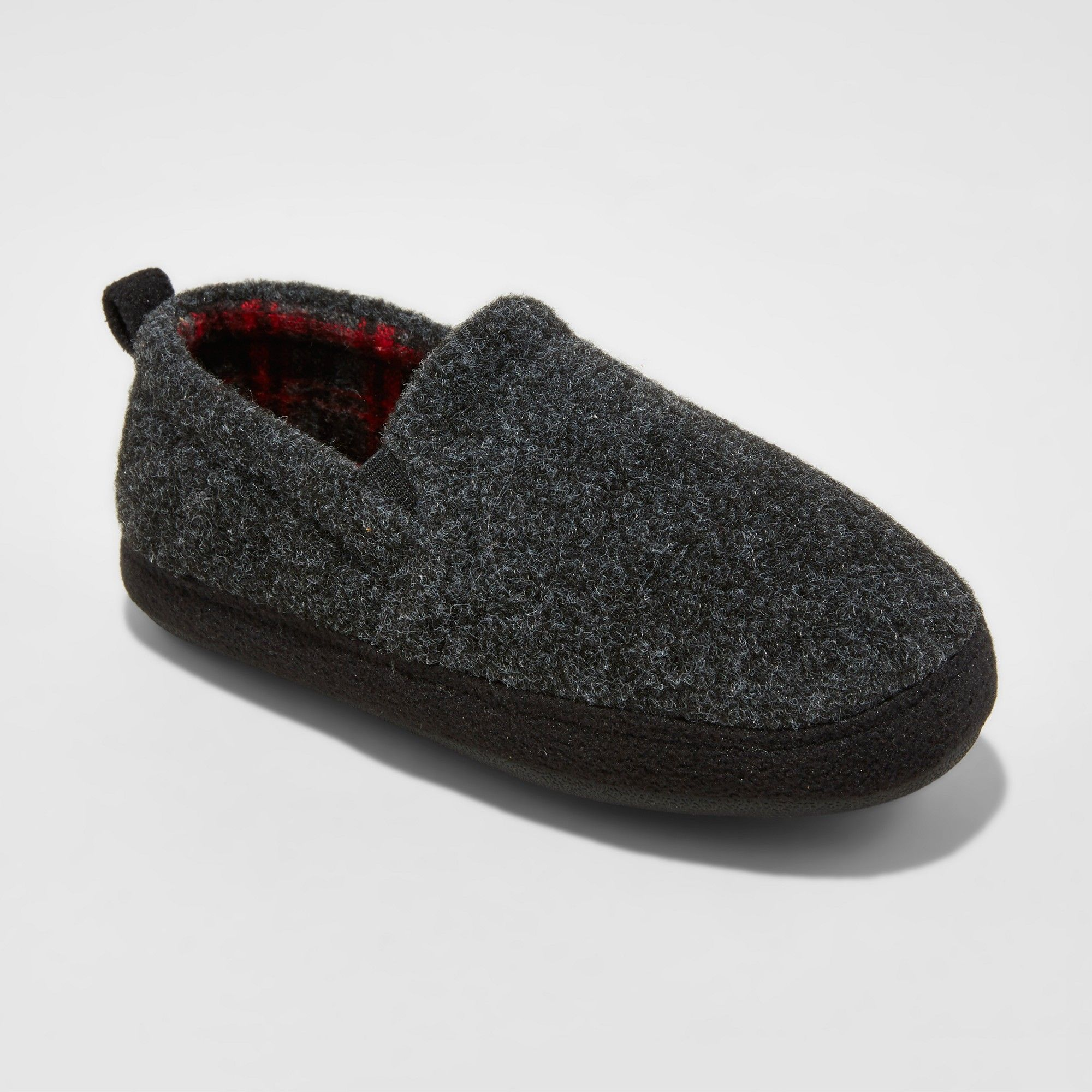 3a5d3199f14 Loafer Slippers Cat   Jack Gray 6