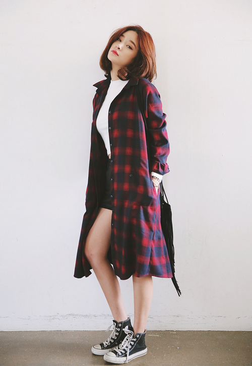 Korean Women 39 S Fashion Stylenanda Cool Clothes Pinterest Korean Korean Fashion And Fashion