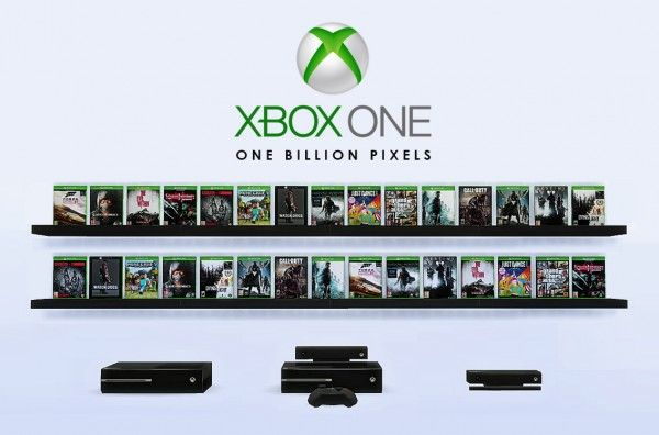 One Billion Pixels Xbox One Games Consoles Clutter Sims 4