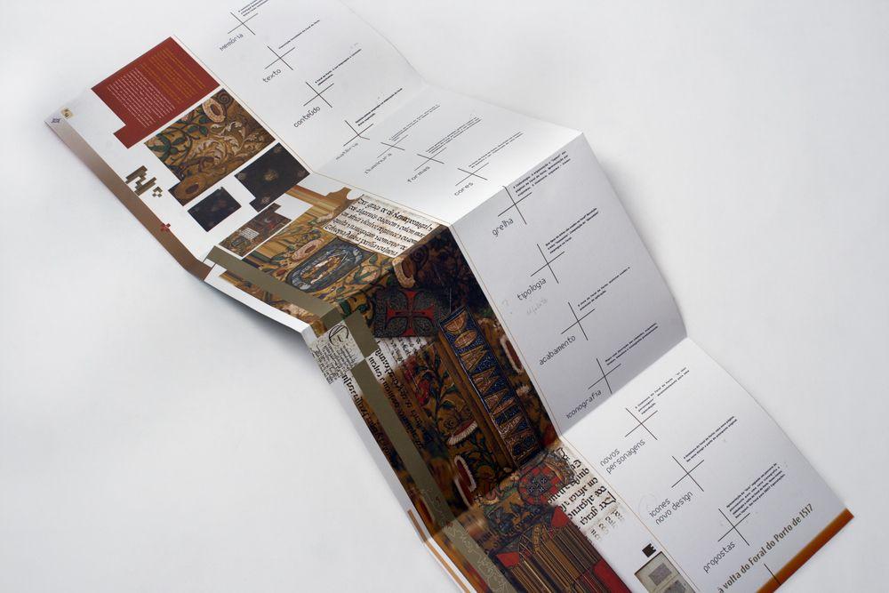 João Borges — 'Projecto para uma iconografia à volta do Foral do Porto de 1517' #alquimiadacor #masteribéricoemdesign #MiD #UB