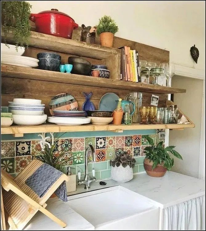 Thinking about remodeling your bathroom? 166+ cozy small apartment decorating ideas on a budget 24 ...