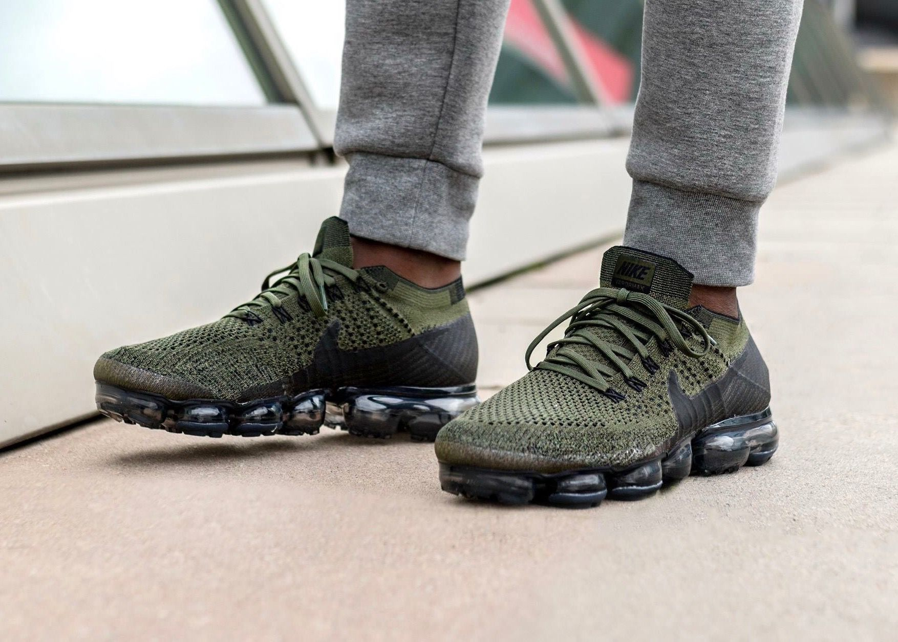 brand new wholesale price shopping Nike Air Vapormax Flyknit | Nike air vapormax, Shoes sneakers high ...