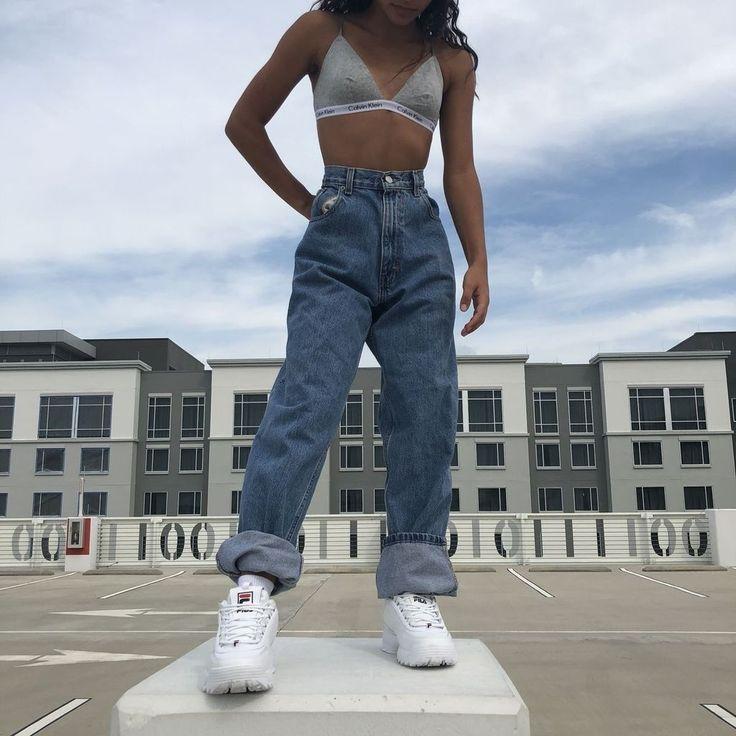 Photo of 44 Inspiring Women Jeans Ideas Trends 2018