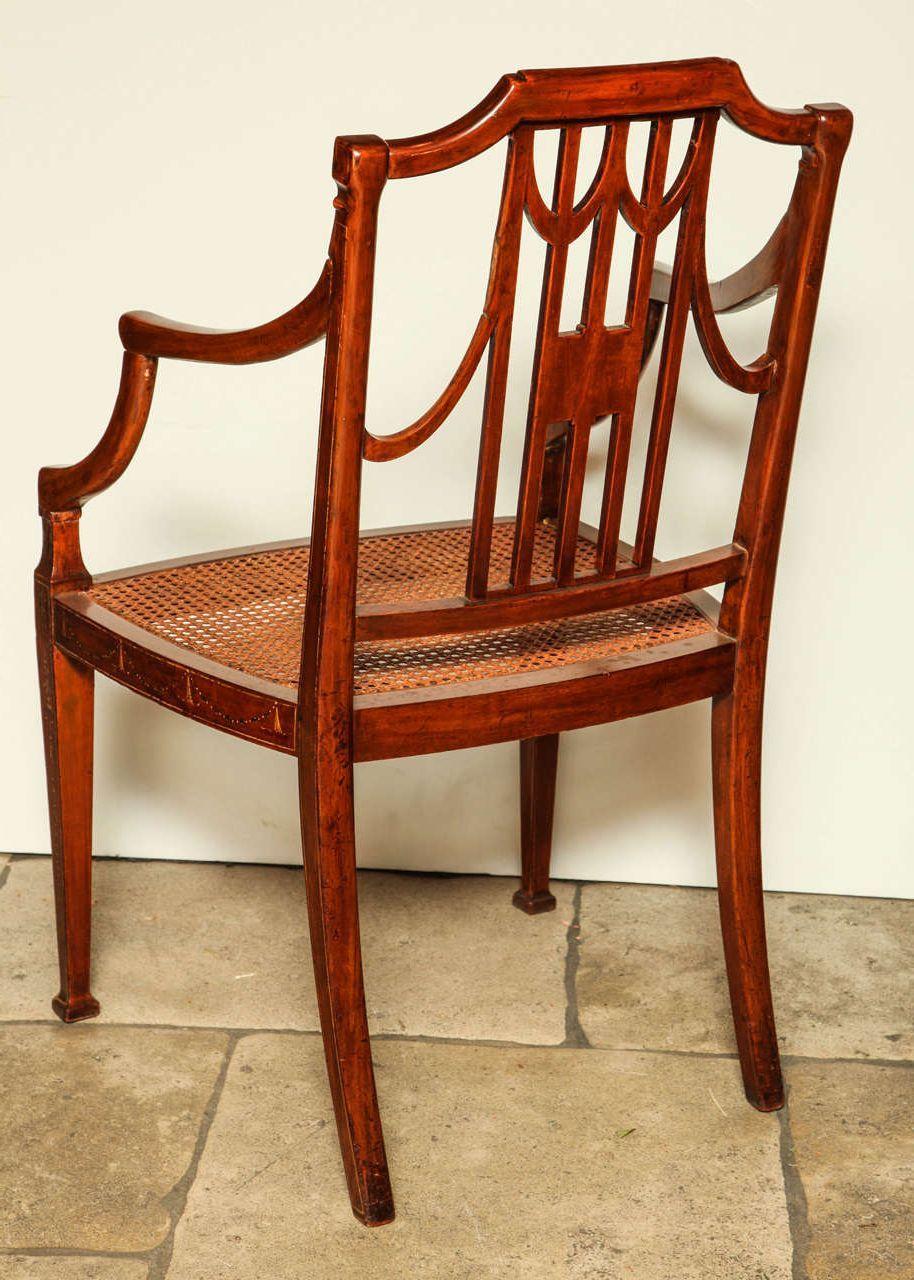 Angol klasszicista bútor, klasszikus antik bútor Robert Adam