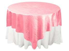 Overlays Crafts N Favors Baby Shower Table Cloths Square