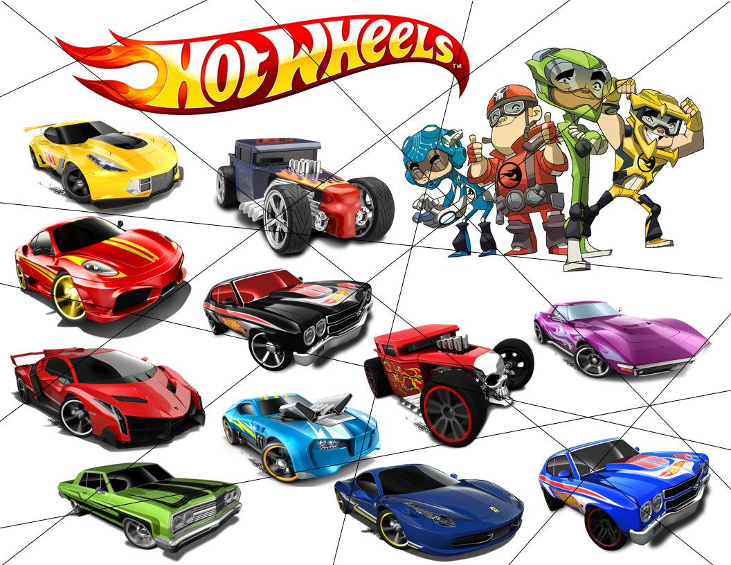 Excited To Share The Latest Addition To My Etsy Shop Hot Wheels Clipart Pngs Transparent Backgrounds Hot Wheels Png Bundle Festa Hot Wheels Hot Wheels Hot