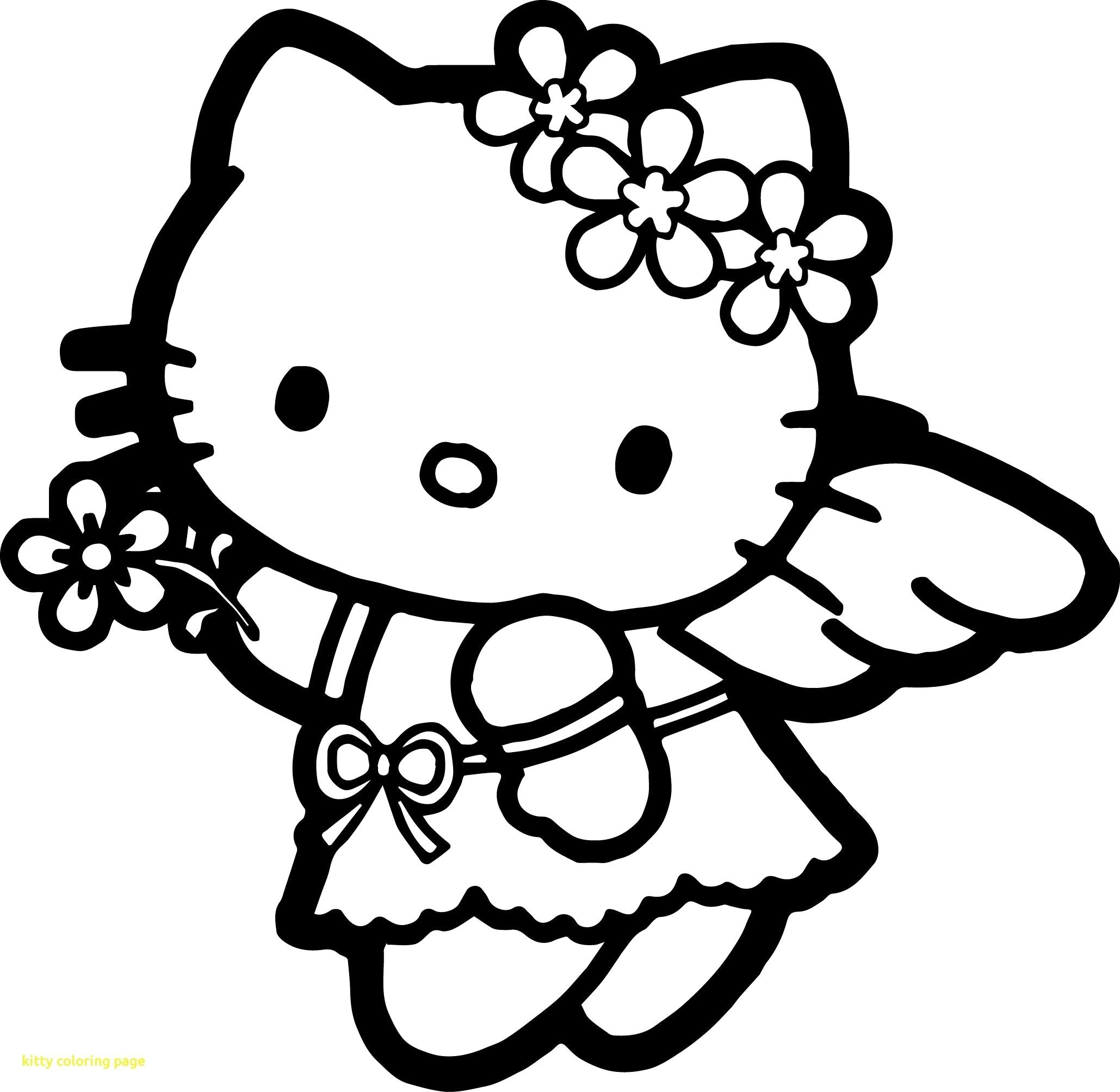 Hello Kitty Coloring Book Download Coloring Pages Allow Kids To Accompany Their Favorite Cha Hello Kitty Coloring Hello Kitty Colouring Pages Kitty Coloring