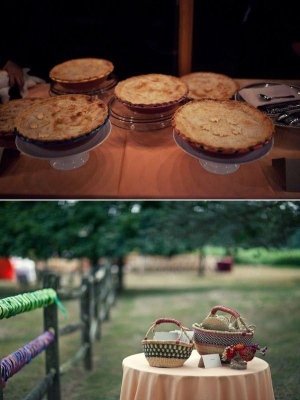 Pennsylvania DIY Quaker Wedding by For You Love Me   The Wedding Story