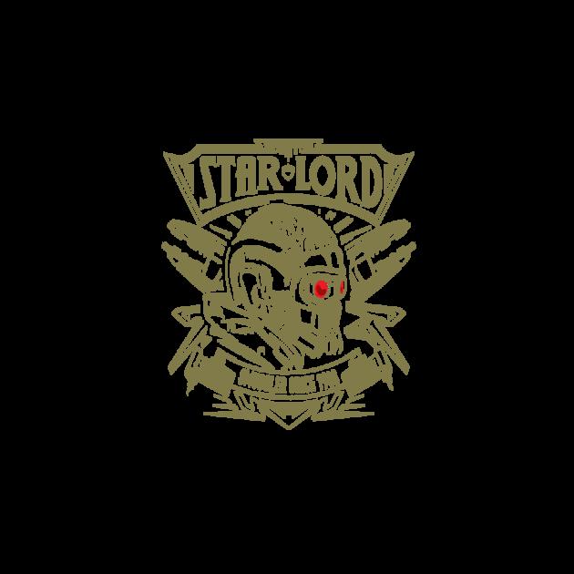 Star Lord By Alienbiker23 Star Lord Lord Geek Life