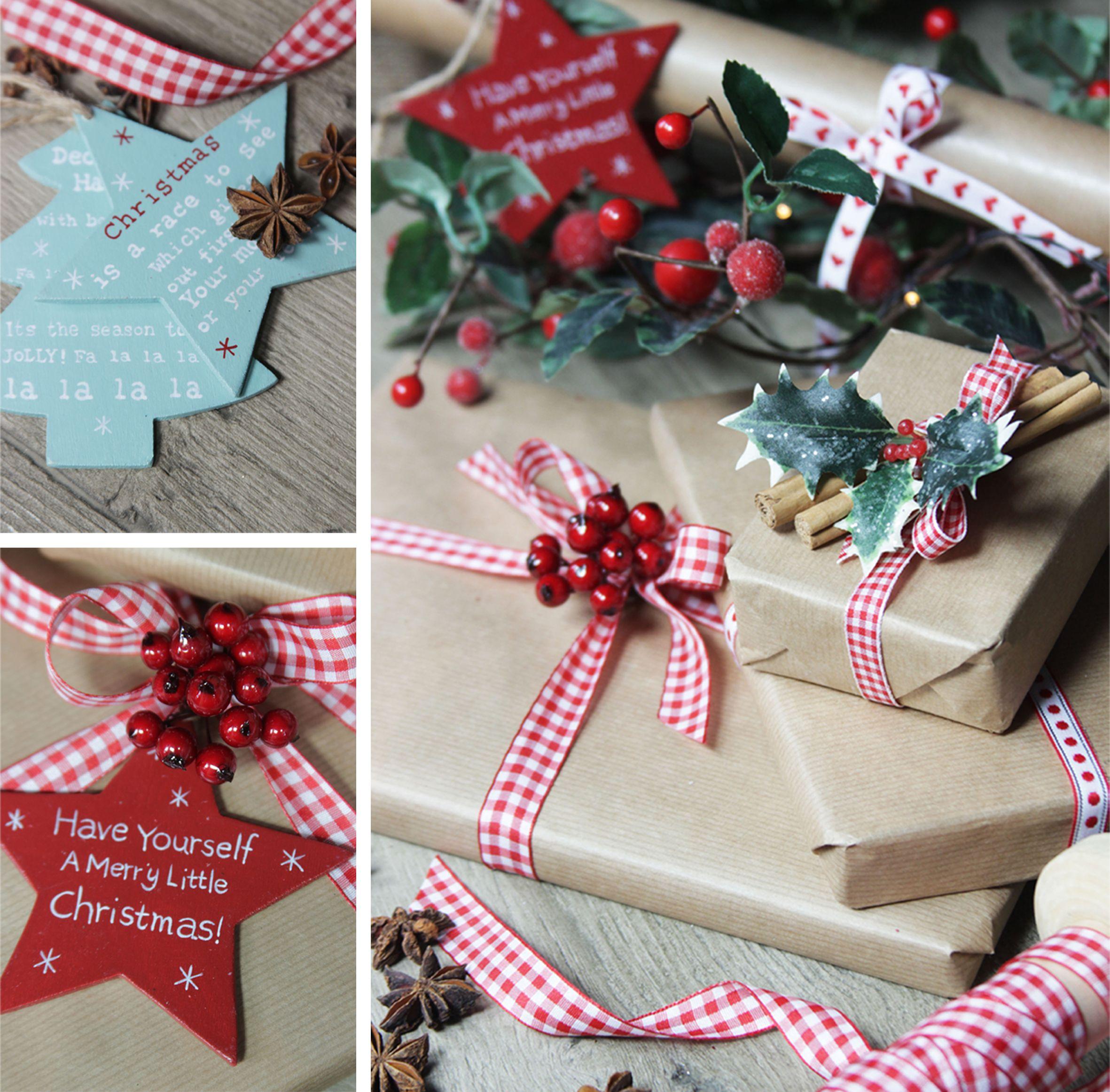Gisela Graham Christmas Gift Tags | Celebrate Christmas | Pinterest ...