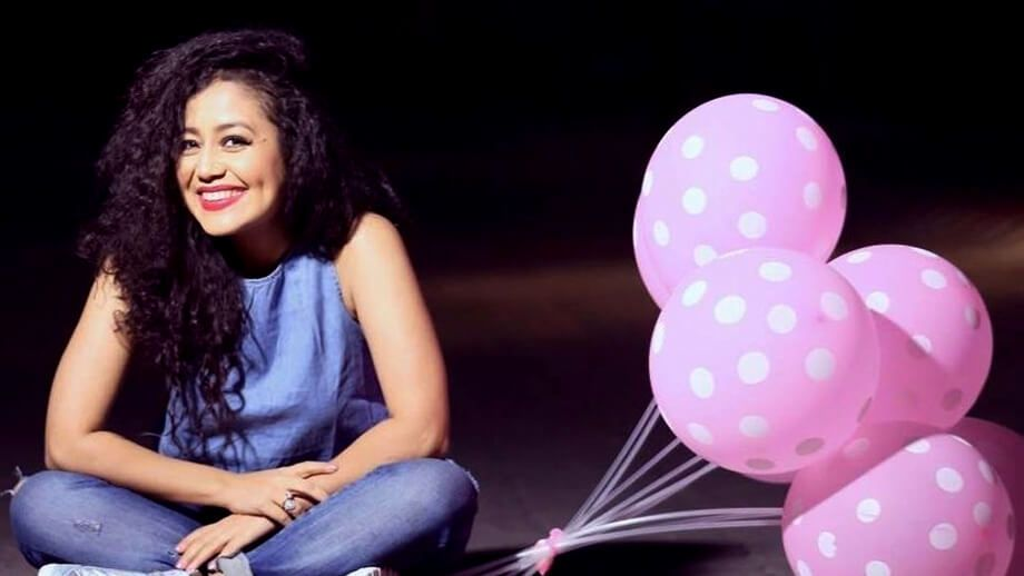 Then And Now Fashion Nehakakkar Seems To Have Had One Of The Most Amazing Transformations Neha Kakkar Amazing Transformations Fact Of The Day