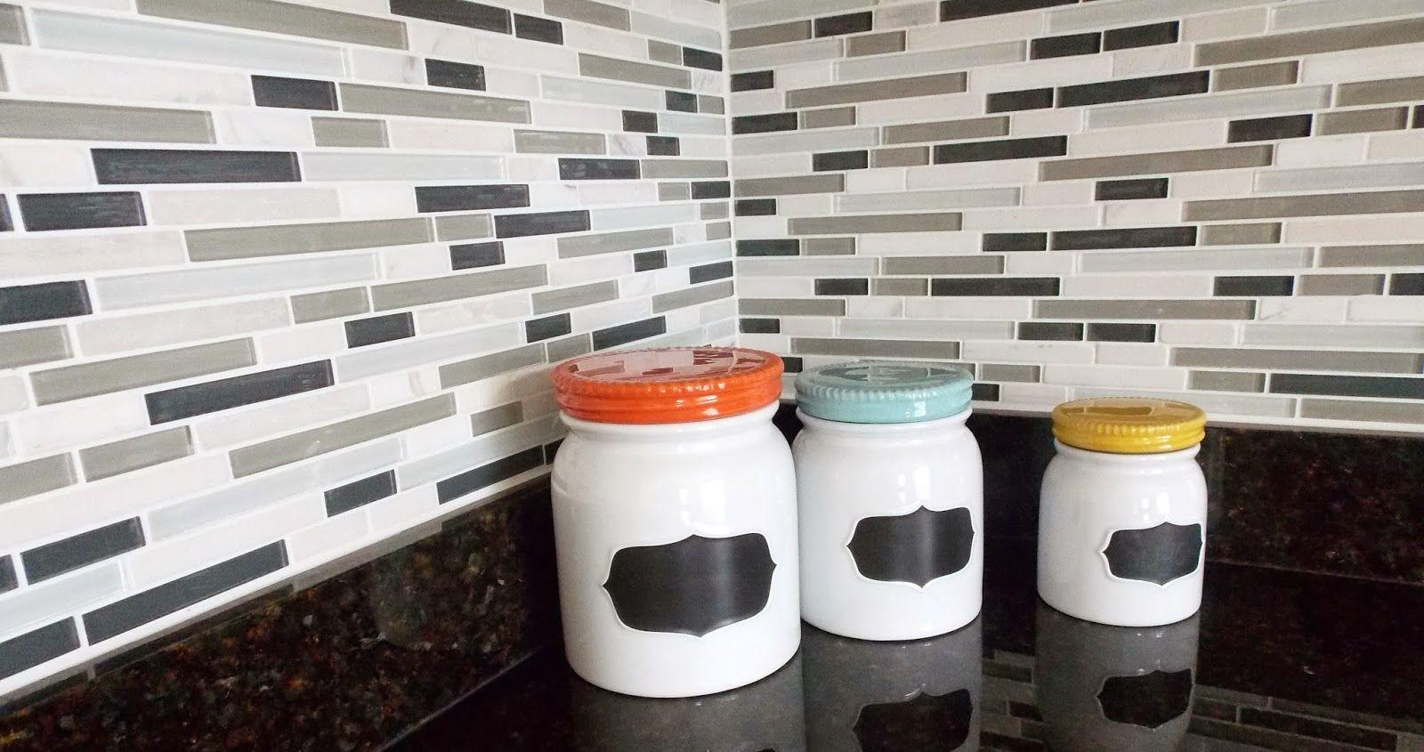 - Kitchen Backsplash Install: Day 2 Backsplash, Mosaic Tile