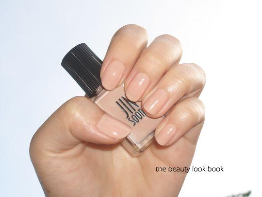 JIN Soon - Nostalgia | Mani/Pedi | Jin soon nail polish, Beauty, Nails