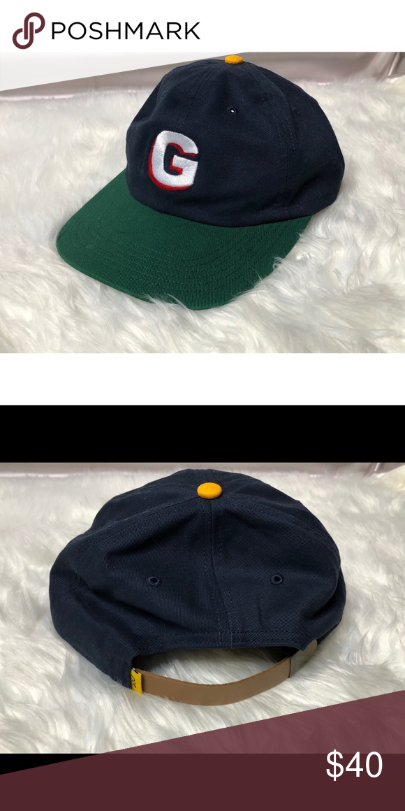 e75f1b76f30 GOLF camp flog gnaw VIP hat A VIP hat from Tyler the Creators Camp Flog Gnaw  in 2016. Rare. Accessories Hats