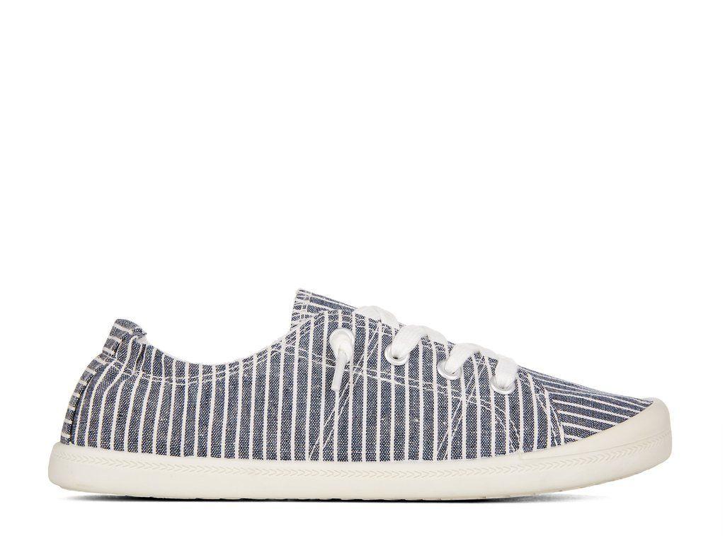 Chaussure talon style converse