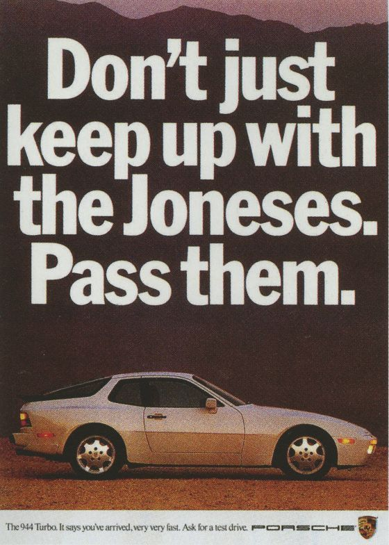 20 Brilliant Ads That Grab Your Attention With Clever Headlines And Copy Copywriting Ads Porsche Copy Ads