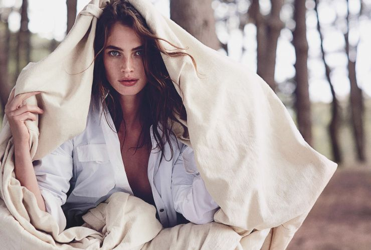Crista Cober by Will Davidson for Vogue Australia May 2014 10