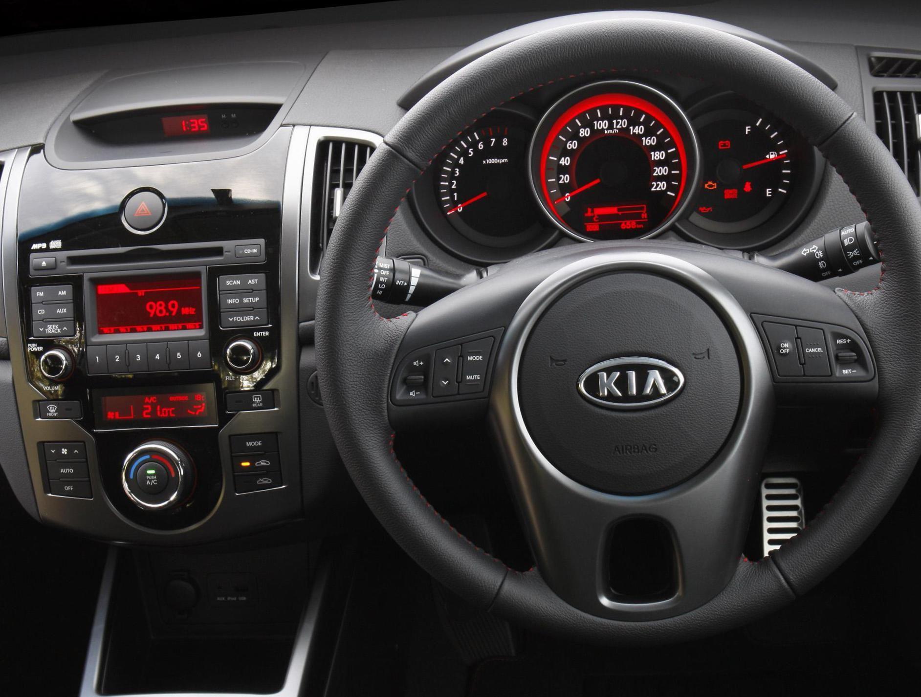 Kia Cerato Koup Reviews Http Autotras Com Kia Dream Cars Photo
