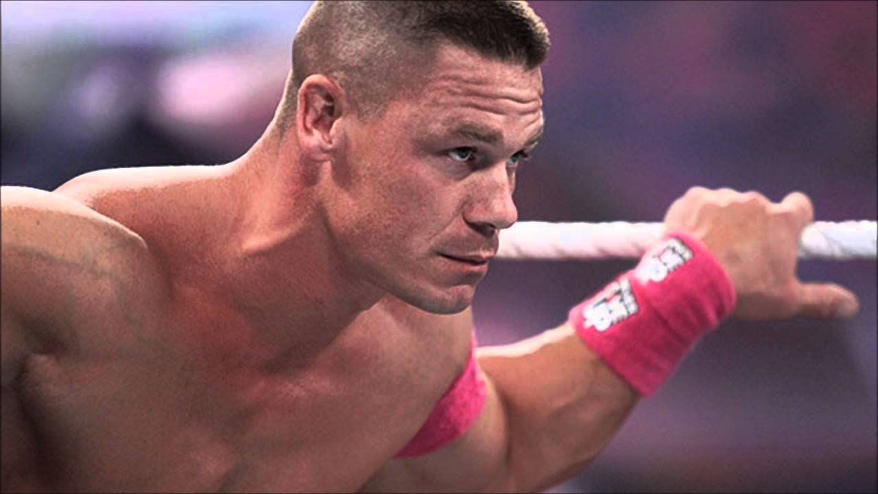 Found On Bing From Www Ign Com John Cena John Evolution