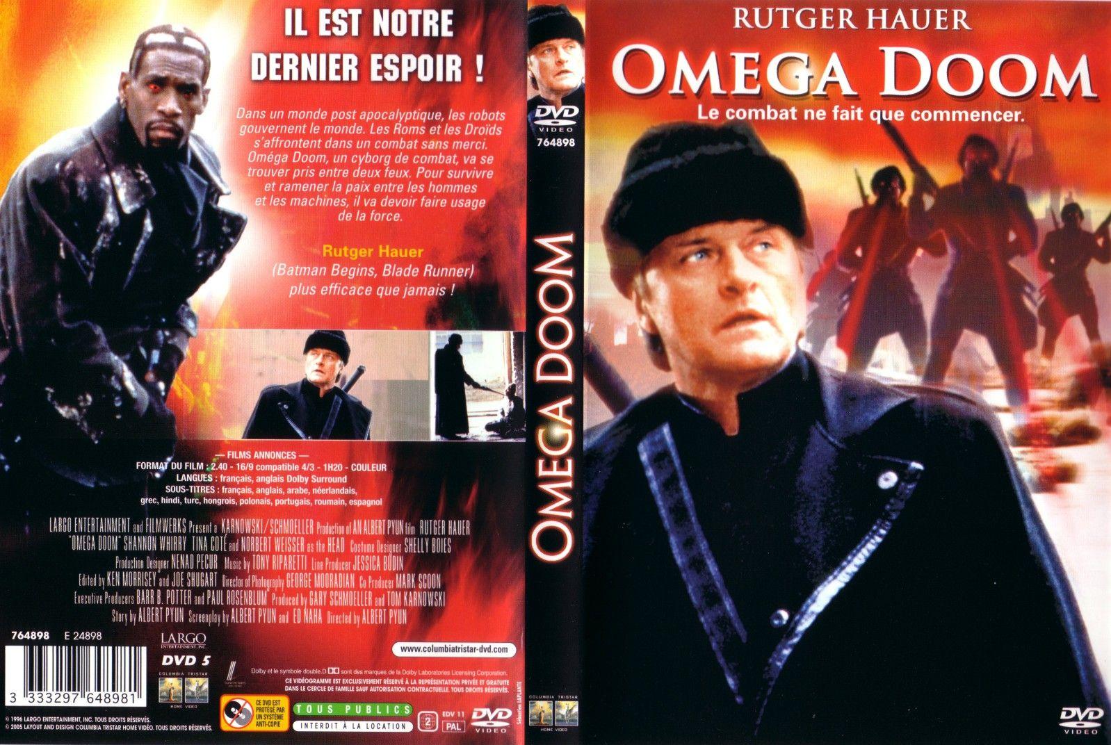 Omega doom torrent