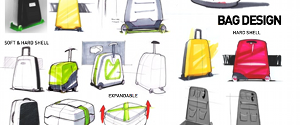 Ideas to improve the air travelling experience: http://www.ideacouture.com/blog/case-study-improving-the-air-travelling-experience/#