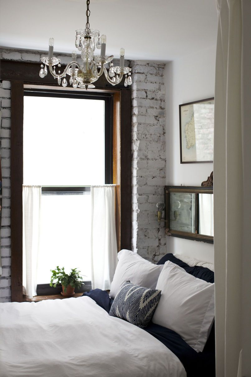 30 Examples Of Simple Bedrooms With Perfect