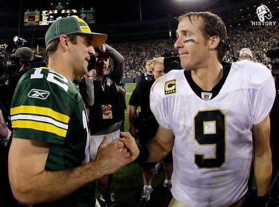 Rodgers Brees