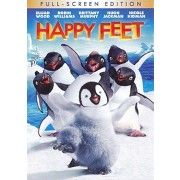 Happy Feet (Dual-layered DVD)